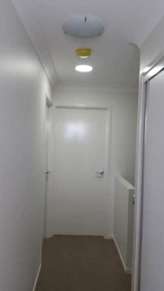 Hallway Solar Light Whiz