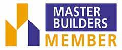 Master Builders Member logo