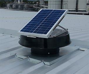 Solar Whiz Trim Deck