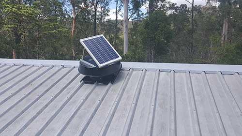 roof vent solar whiz 3
